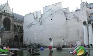 paris-un_mur_pourl'enfance 2006