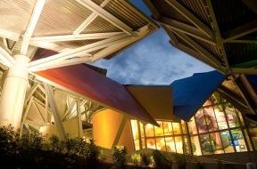 biomuseo de panama de Frank Gehry 3