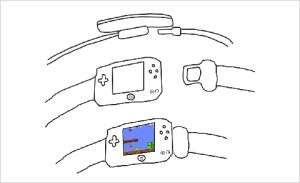 gaming_safety_belt